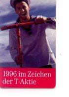 16-183. Tarjeta Telefónica. Alemania. Marinero - Tarjetas Telefónicas
