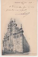 59 - CAMBRAI / GRAND SEMINAIRE 1899 - Cambrai