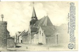 Philippeville Eglise - Philippeville