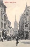 Aachen - Belebte Adalbert-Straße Ngl #164.578 - Allemagne