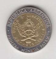 @Y@   Argentinië  1 Peso  2010    (3173) - Argentinië