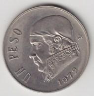 @Y@   Mexico  1 Peso  1972     (3178) - Mexico
