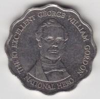 @Y@   Jamaica  10 Dollar 1999    (3180) - Jamaica
