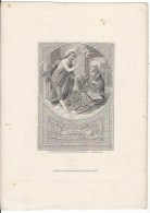 Religion - Lithographies