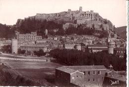 SISTERON: La Citadelle - Sisteron