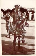 Scènes Et Types - Un Beau Guerrab - Algeria