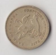 @Y@  Oeganda  500 Shilling  1998     (3194) - Oeganda