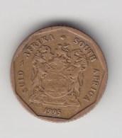 @Y@  Suid Afrika   10 Cent  1995     (3196) - Zuid-Afrika