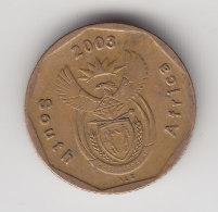@Y@   South Afrika   10 Cent  2003     (3199) - Zuid-Afrika
