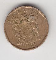 @Y@   South Afrika   10 Cent  1997     (3200) - Zuid-Afrika