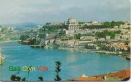 PORTUGAL TELECOM PHONECARD(CHIP) GAIA COM VIDA-10units -MINT(bx1) - Portugal