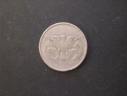 MONEY COIN يمني YEMEN 1 FILS 1976 - Yémen