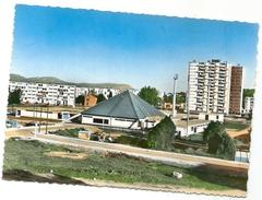 CPSM   30 BAGNOLS SUR CEZE LE CENTRE CULTUREL - Bagnols-sur-Cèze