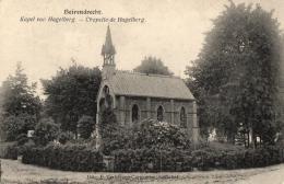 BELGIQUE - ANVERS - BERENDRECHT - BEIRENDRECHT - Kapel Van Hagelberg - Chapelle De Hagelberg. - Antwerpen