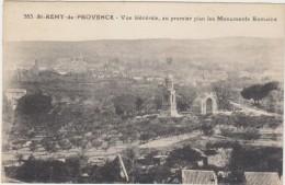 13 Saint Remy De Provence  Vue Generale - Saint-Remy-de-Provence
