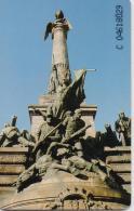 PORTUGAL TELECOM PHONECARD(CHIP) ROTUNDA DA BOAVISTA-5/96-33000pcs -USED(bx1) - Portugal