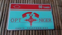 Landis & Gyr Niger 612 L Used Very Rare - Niger