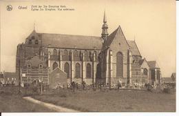 GEEL: Zicht Der Ste Dimphna Kerk - Geel