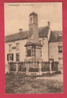 Froidchapelle - Le Monument - 1954 ( Voir Verso ) - Froidchapelle