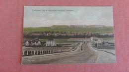England > Hampshire Portsdown Hill & Alexandra Hospital  Cosham  == 2365 - Angleterre