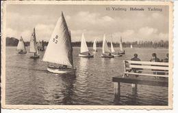 HOFSTADE: Yachting - Malines