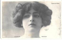 CPA.  FEMMES.......  COLONA  ROMANO...  CASINO DE PARIS ...  BE..1904... - Donne