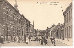 HOOGSTRATEN: Gelmelstraat - Hoogstraten