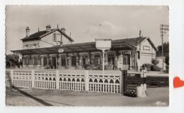 11514-LE-62-VITRY-en-ARTOIS-La Gare - Vitry En Artois