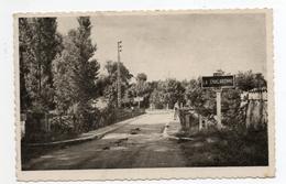 01 - St-didier-sur-chalaronne - Le Pont - France