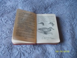 Agenda Du Petit Chasseur 1936-1937 Vierge - Libri, Riviste, Fumetti