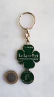 Porte-clés-clefs Caddie Machine Casino Le Lyon Vert - Porte-clefs