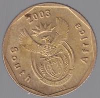 @Y@    South  Afrika    10  Cent  2003     (3202) - Zuid-Afrika