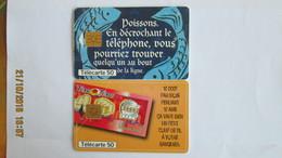 2 TELECARTES FRANCAISE DES JEUX ASTRO TACOTAC - Jeux
