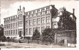 MOL: St Jansberchmanscollege - Mol