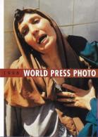 PUBLICITE PRESSE POLITIQUE EVENEMENTS  1998 WORLD PRESS PHOTO EDIT. COLLEGECARDS  HOLLANDE PAYS-BAS - Photographs