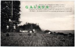 53 SAINT-MARTIN-de-CONNEE - Le Calvaire Du Camp - Francia