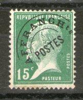 N° 65*_sans Gomme_rousseurs - 1893-1947