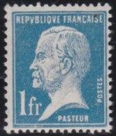 France   .   Yvert    179           .    *         .       Neuf Avec Gomme Et Charniere - France