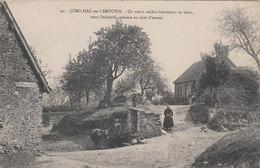 JUMILHAC LE GRAND      CE VIEUX SOLDAT - Other Municipalities