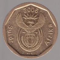 @Y@    Suid  Afrika   10  Cent  2006     (3205) - Zuid-Afrika