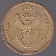 @Y@      Afrika   50  Cent  2008   Tshipenbe     (3208) - Zuid-Afrika