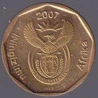 @Y@      Afrika   20  Cent  2007   INingzima     (3209) - Zuid-Afrika