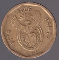 @Y@      Suid Afrika   10  Cent  2006     (3210) - Afrique Du Sud