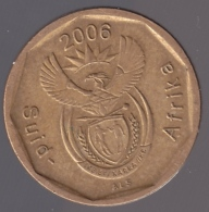 @Y@      Suid Afrika   10  Cent  2006     (3210) - Zuid-Afrika