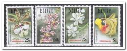 Belize 1996, Postfris MNH, Flowers - Belize (1973-...)