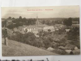 CPA (53) Mayenne - ST JEAN Sur ERVE - Panorama - France