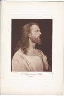 Lithographie ,Le Christ Devant Pilate - Lithographies