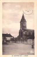 47 - CONCOTS : L'Eglise - CPA - Lot - Otros Municipios