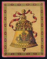 Barcelona *Eulalia* Lámina Adherida A Cartón. Meds: 137 X 175 Mms. - Documentos Antiguos
