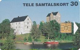 Åland Islands. The Kastelholm Castle - Looks To Be Unused
